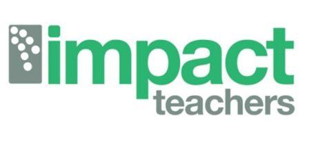 impact teachers logo